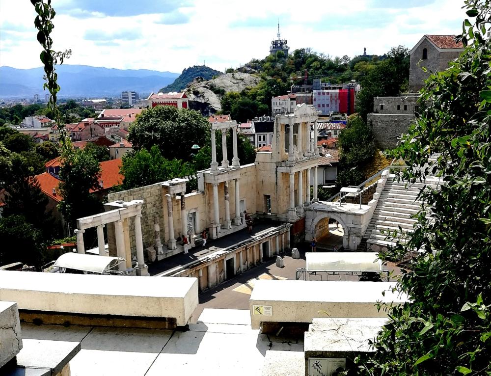 Туризъм в България – Пловдив и около него