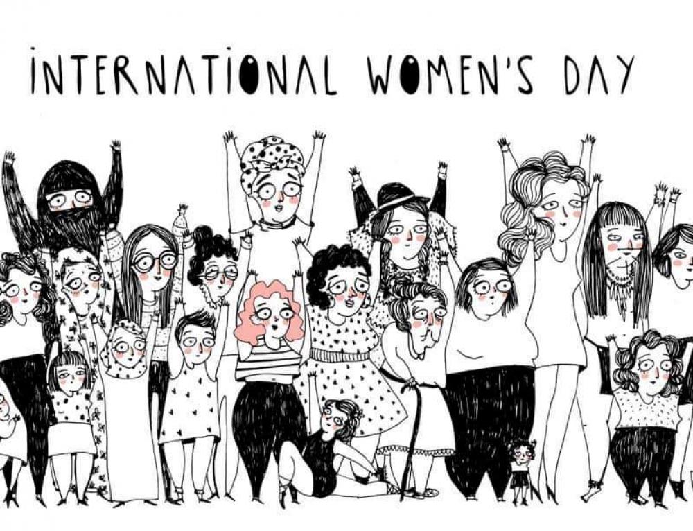 8 март и жените, които ме вдъхновяват