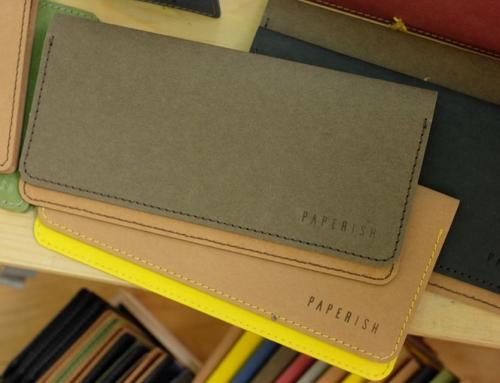 PAPERISH – находки от хартия