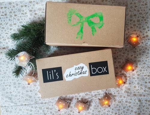 Lil's box