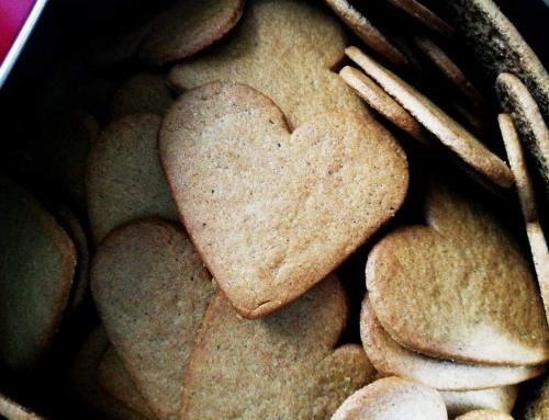 3 рецепти за коледни сладки
