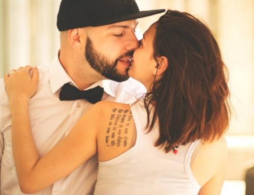 Ден на целувката